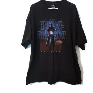 Harley Davidson 3XL t-shirt